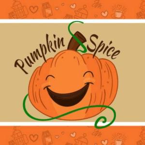 Java Momma Pumpkin Spice