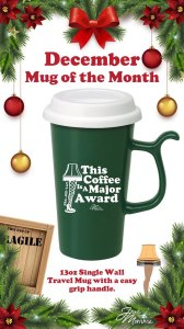 mug of the month
