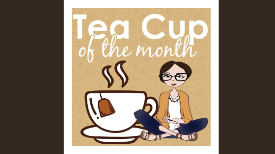 Announcing Java Momma's Tea Cup of the Month