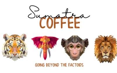 Sumatra Coffee — Going beyond the factoids