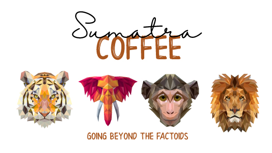 Sumatra Coffee — Going beyond the factoids