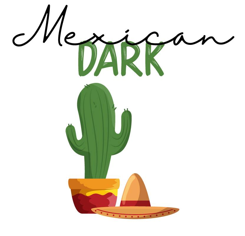 mexican coffee recipes can be made using the Mexican Dark Roast from Java Momma