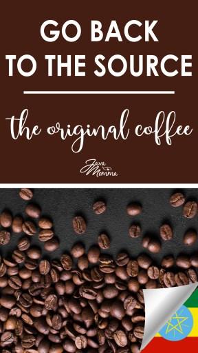 ethiopian yirgacheffee coffee beans