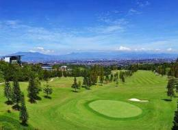 Mountain View Golf Dago