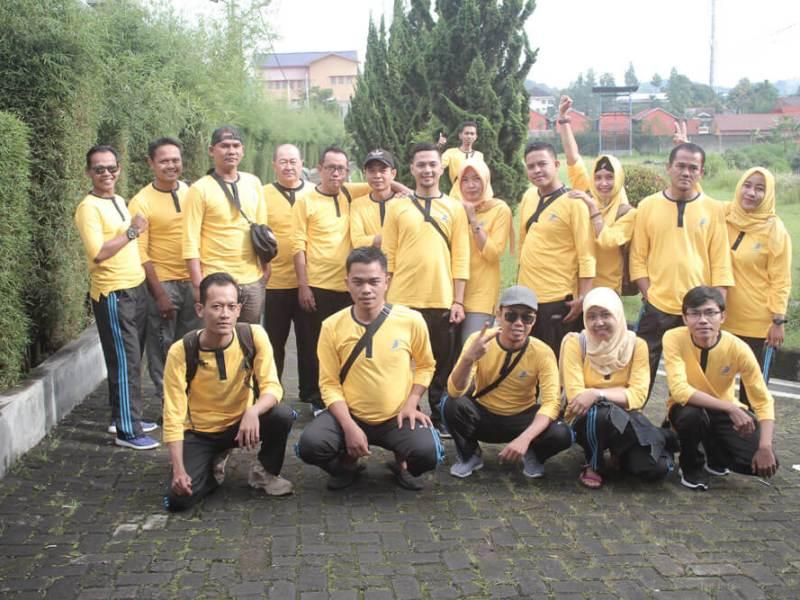Family Gathering Bogor