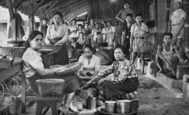 Overleven op n ons rijst  Java Post