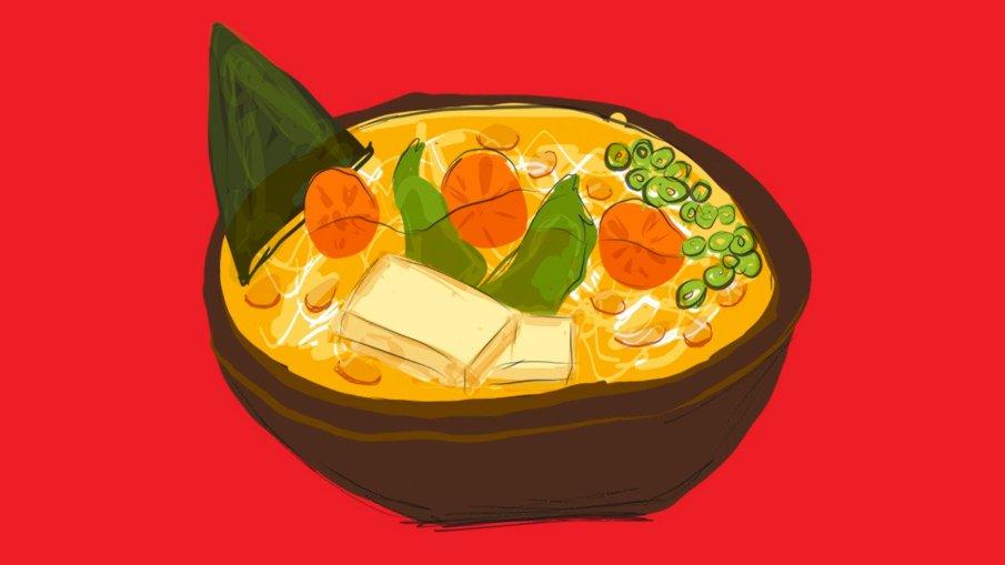 Vegan Ramen Recipes