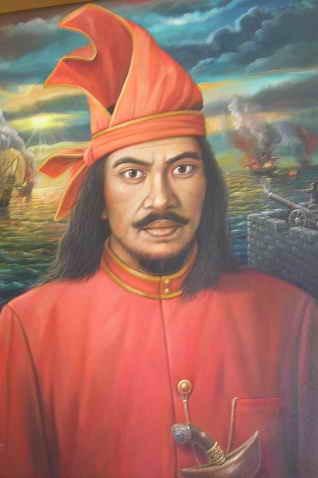 sultan hasanudin  Javasun3s