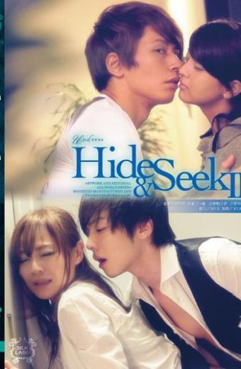 Hide &amp Seek 3