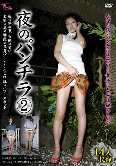 PARM-073 Night Skirt 2