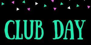 CLUB DAY