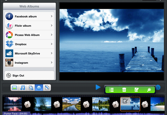 Creating a video slideshow from photos - Javea Computer Club