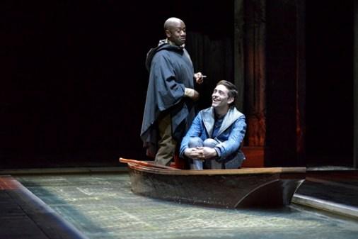 Othello: Mediocre