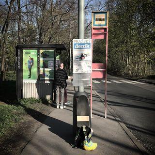 Kam na longboard v Praze, Freeride, Vypich, Strahov, Pohořelec, video, mapa