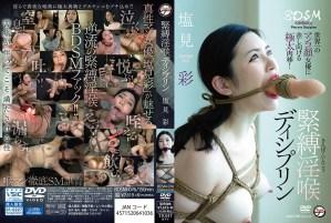 BDSM-076 Perbudakan Terangsang Tenggorokan Disiplin Aya Shiomi