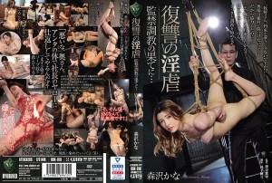 RBK-018 Di Akhir Pelatihan Cabul Pembalasan Dendam … Kanako Iioka