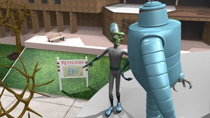 Visit_Rutgers