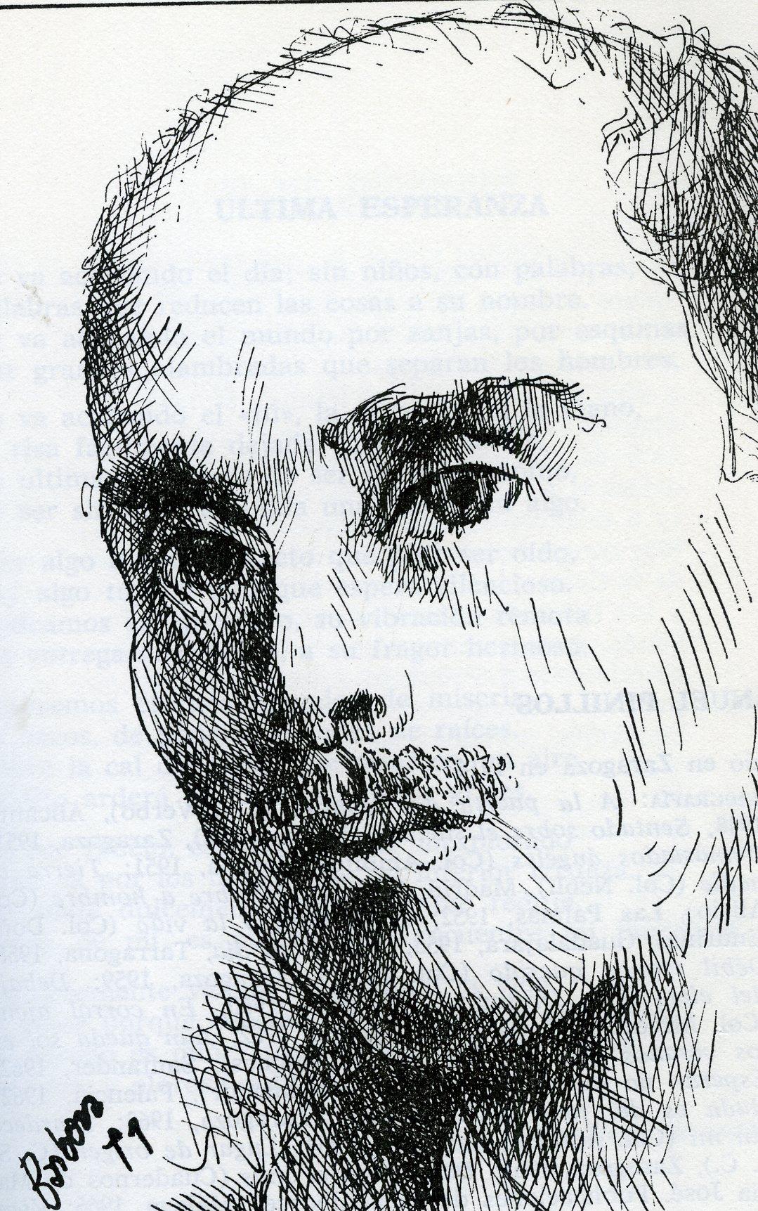 Diccionario Autores Aragoneses Contemporáneos (1885-2005