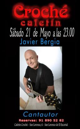 Oyess !!………Javier Bergia