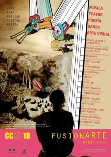 """Begoña Olavide & Javier Bergia """" A los poetas, Burlesco y otras Hierbas"""""""