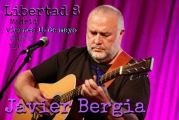 Directo – Javier Bergia