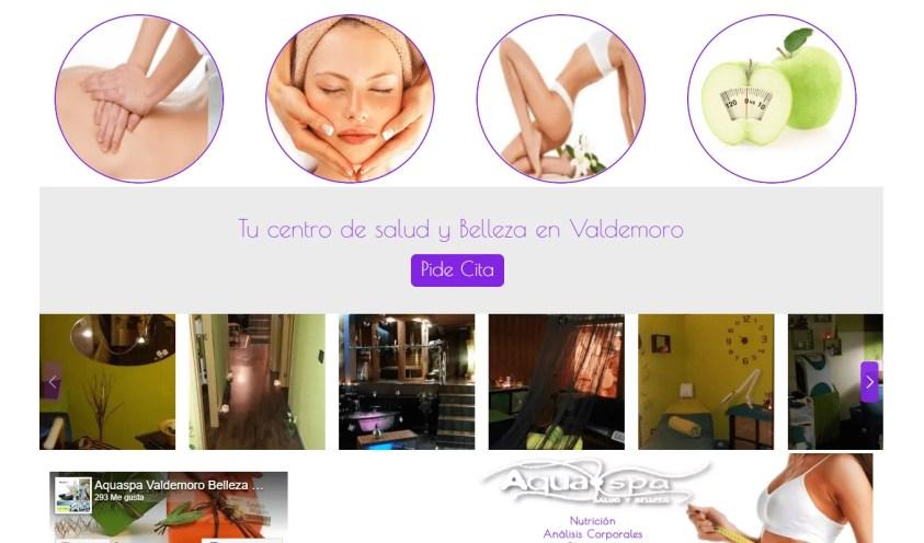 Diseño web en Valdemoro 3