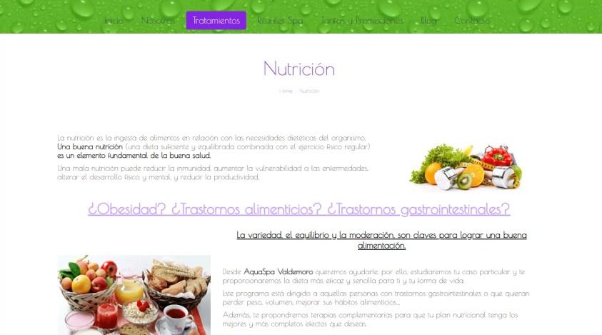Diseño web en Valdemoro 2