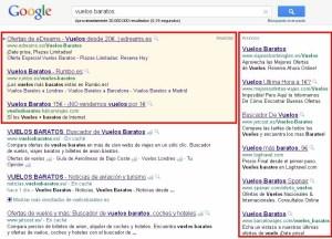 Anuncios en Google Ads 1