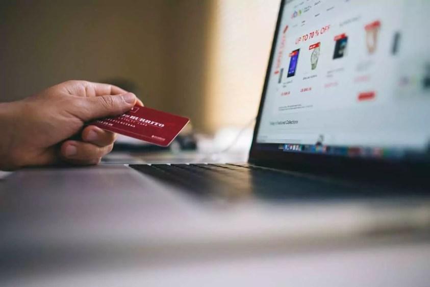 Mejorar tiendas online