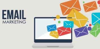 Email marketing para captar clientes