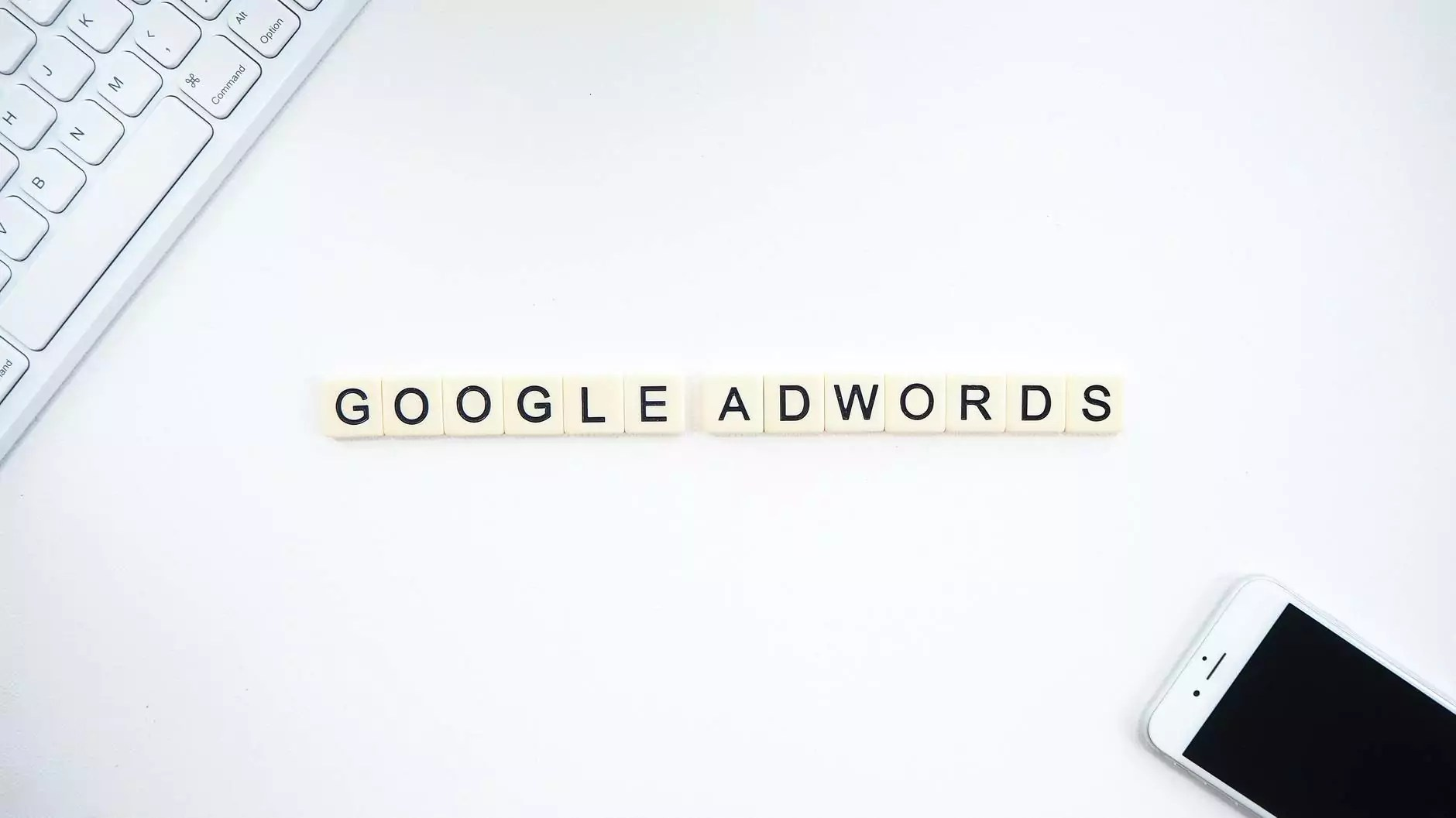 google ads sign