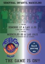 Semifinal 1