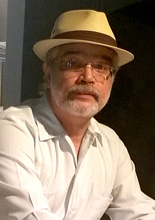 Javier covo Torres, autor