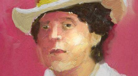 Oscar Wilde autor de El retrato de Dorian grey