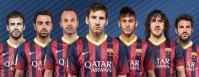 Qatar y Barcelona...