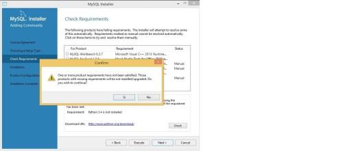 Instalación y Configuración de MySQL en Windows 12