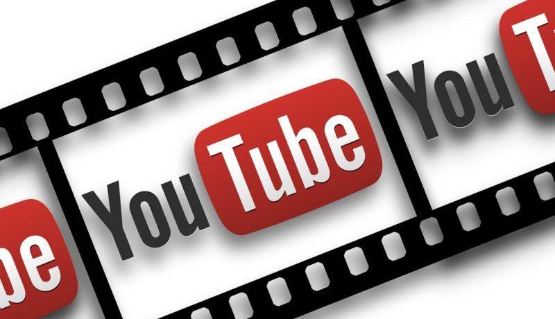 Canal de YouTube Informática