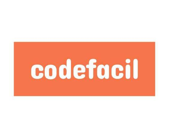Logo CodeFácil