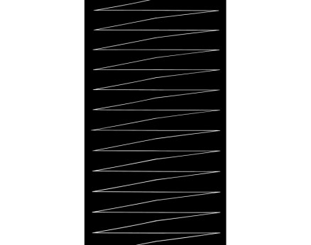 La frecuencia de Sirio / Sirio's frequency.