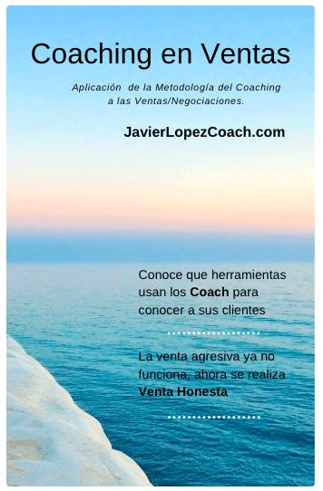 """Ebook """"Coaching en Ventas"""""""