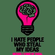 robar ideas