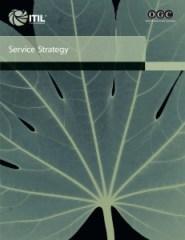 Javier Peris Certificado ITIL Service Strategy Intermediate Certificate