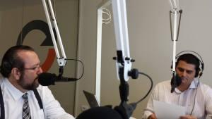 Javier Peris en WeekendEmprende Radio
