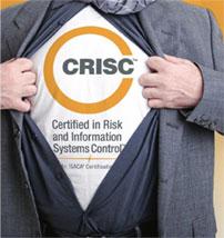 Cursos Oficiales ISACA de las Certificaciones CISA®, CISM®, CGEIT y CRISC®