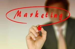definición de marketing