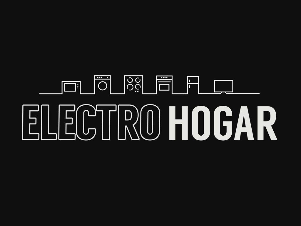 Logotipo Electrogar · San Andrés y Sauces · La Palma