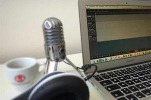 convierte el video en podcast