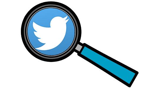 Sigue con twitter a los profesionales