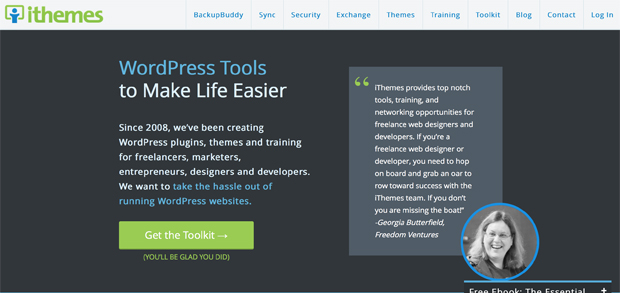 plugins para WordPress ithemes