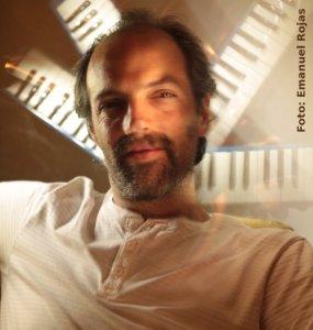 Javier Tucat Moreno - Photo: Emanuel Rojas